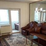 Apartament 2 camere complet mobilat si utilat (Zona Spitalului Judetean)